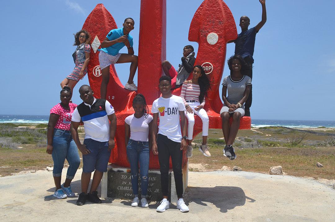 Estadia Aruba 2018